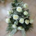 POohřební květina