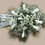 Pohřební květina